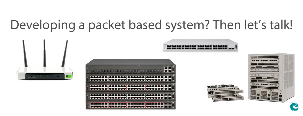 packet-based-systems